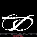 logo dreams hotel-01